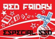 Las mejores ofertas Red Friday: Especial SSD