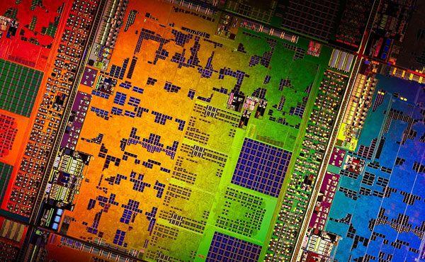 100 núcleos ARM
