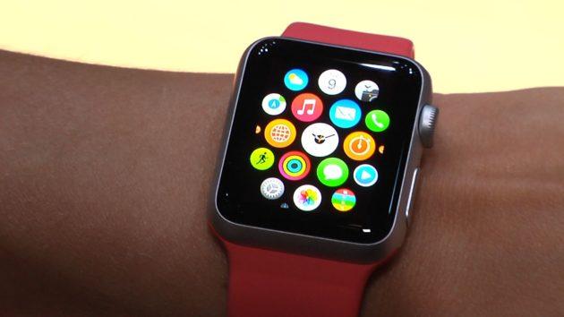 5 millones de Apple Watch