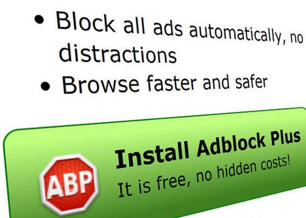 eludir Adblock Plus