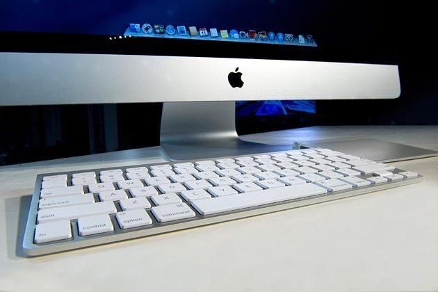 Apple por una patente