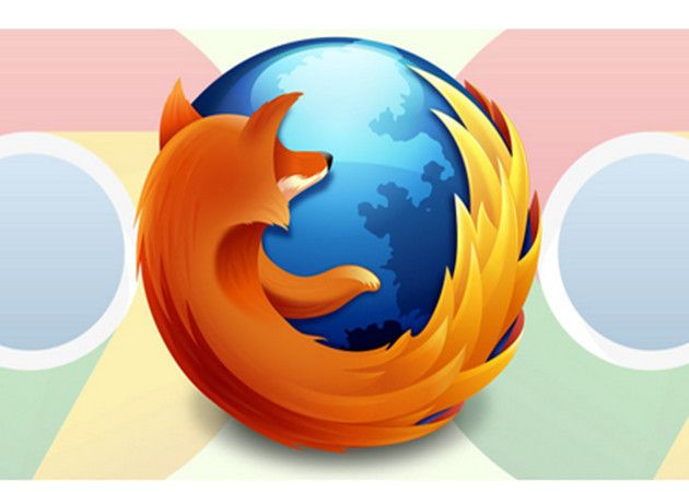 Chrome a Firefox