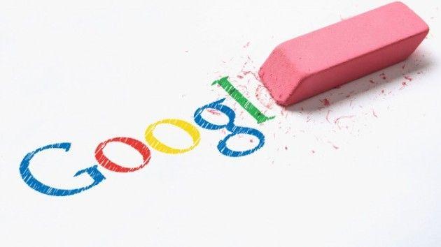 Consejo asesor formado por Google dice no al derecho al olvido a nivel mundial