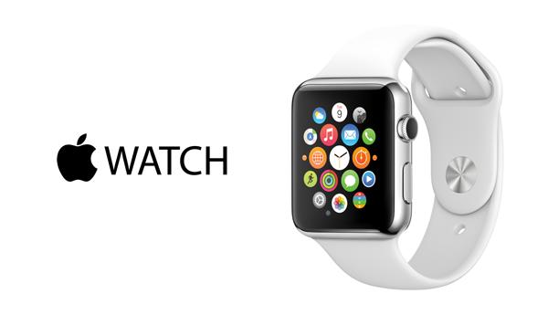 El Apple Watch iba