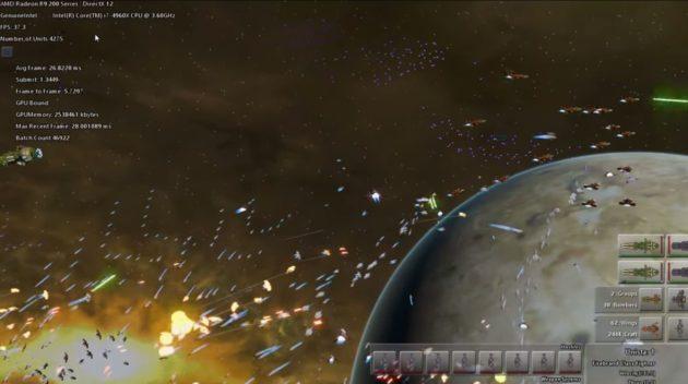 El milagro de DirectX 12