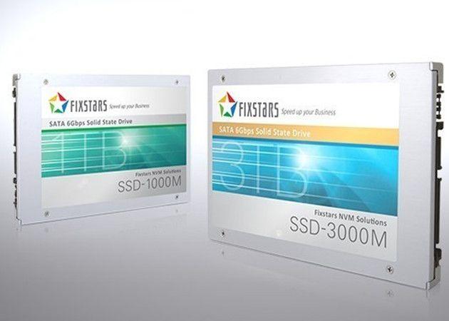 SSD de 3 TB, compitiendo con HDD también en capacidad