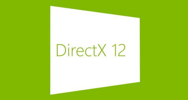DirectX 12 permitiría usar GPUs NVIDIA y AMD juntas