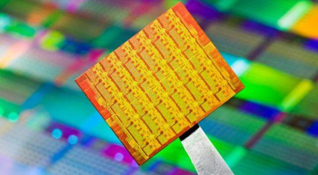 Intel abandonará el silicio