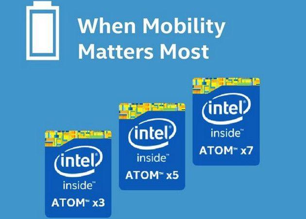 procesadores Atom