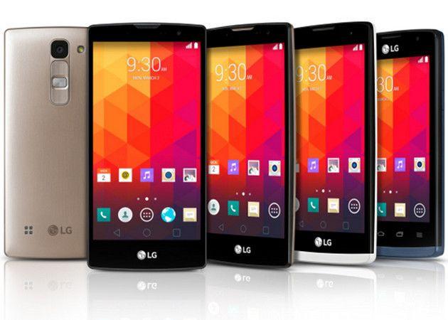 gama media de smartphones