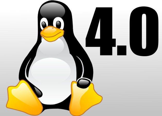 La próxima versión del kernel Linux será la 4.0