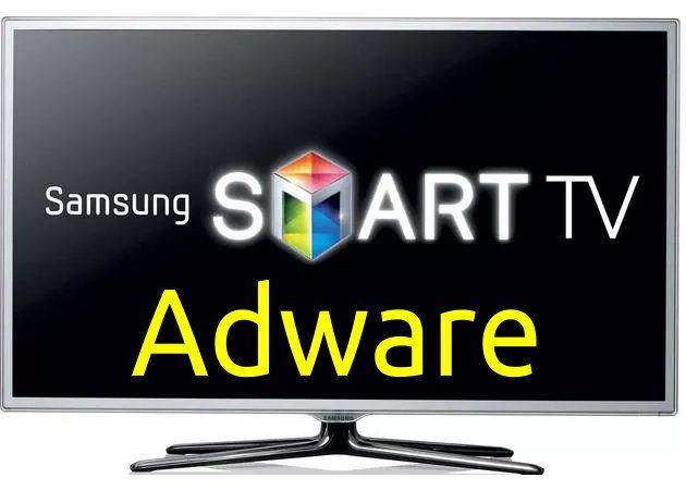 Las Smart TVs de Samsung están introduciendo anuncios en los contenidos locales de los usuarios