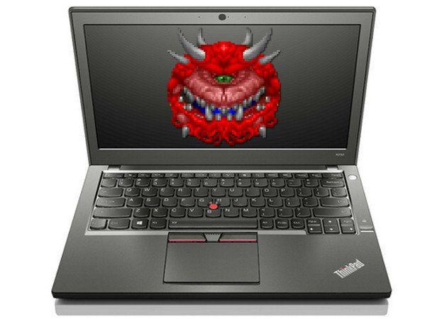 Lenovo ha sido pillada instalando adware en sus ordenadores