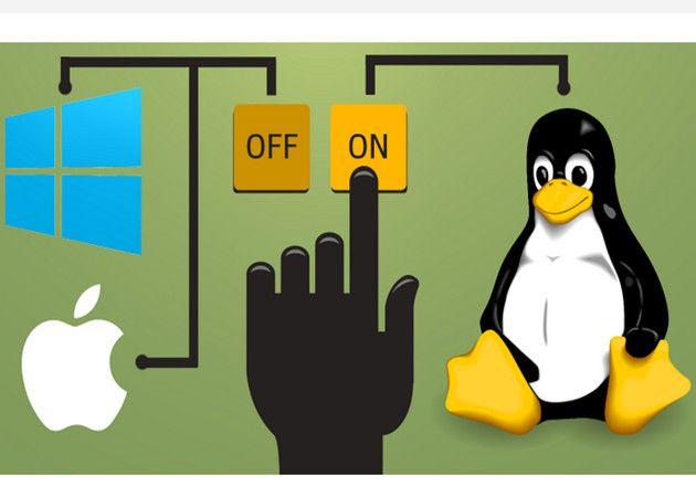 Cinco distribuciones Linux para usuarios que lleguen de Windows o Mac