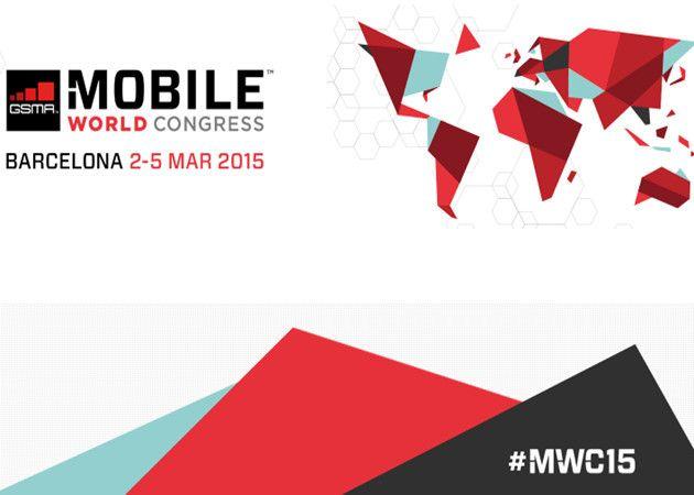 Arranca el MWC 2015