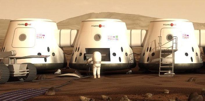 Mars One en bancarrota ¡La colonización marciana tendrá que esperar! 32