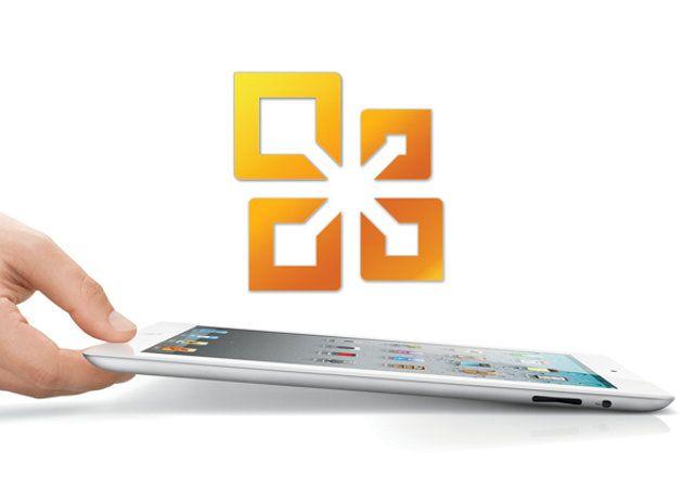 Microsoft Office para iOS ofrece soporte para iCloud