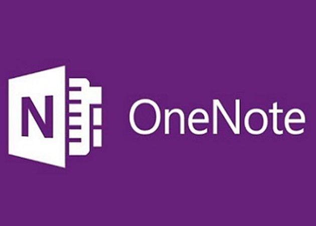 Microsoft OneNote, versión completa gratis total