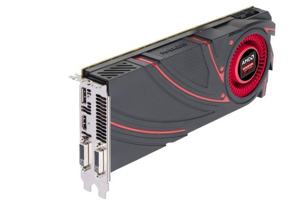 R9 380 y R9 370 de AMD