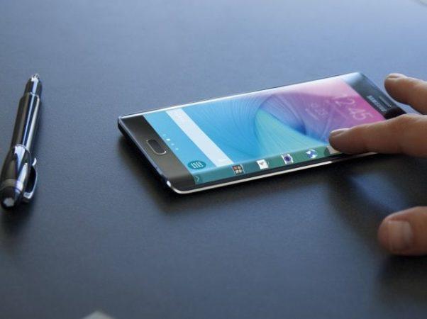 Rendimiento del Galaxy S6