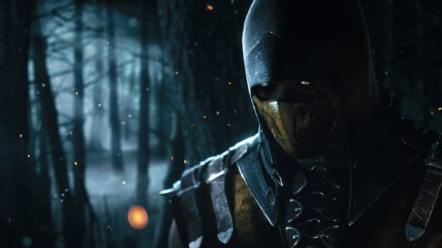 Requisitos de Mortal Kombat X para PC