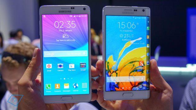 Samsung Mobile congelará los salarios