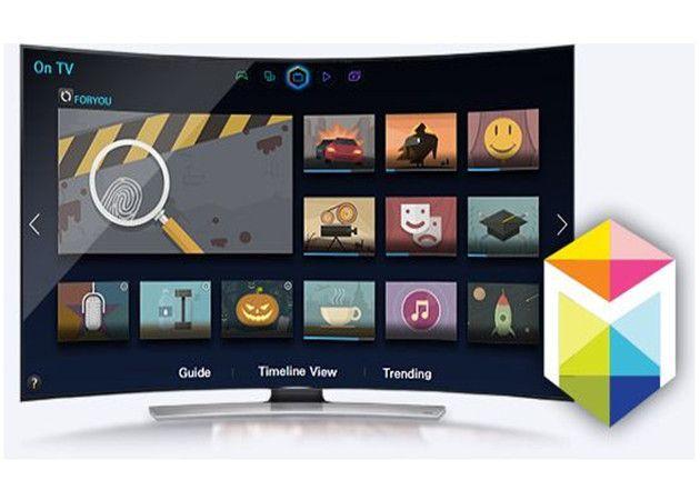 Samsung lanza en Corea del Sur un televisor con Tizen cuyo precio mínimo es de 5000 dolares