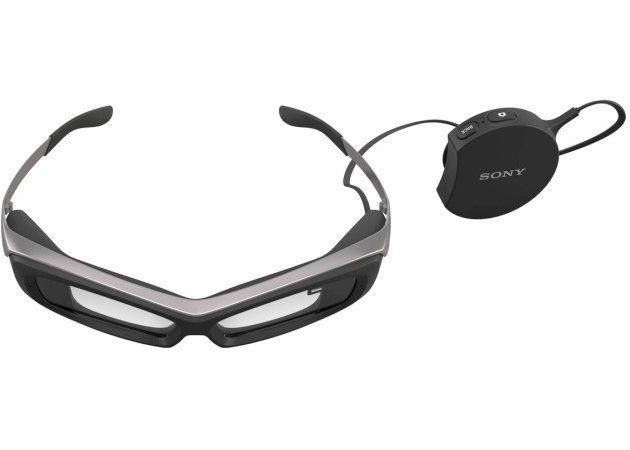 Sony SmartEyeglass para desarrolladores costara 670 euros