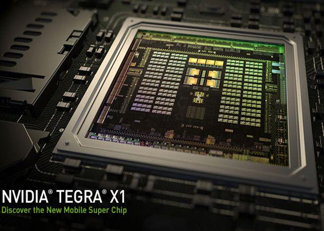 Tegra X1 supera a Snapdragon y Exynos en benchmarks
