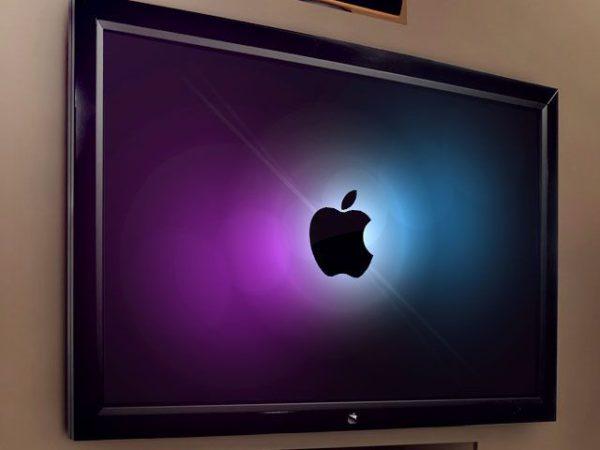 Televisión de Apple (2)