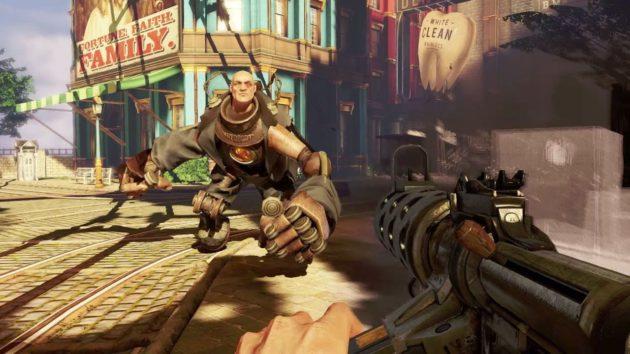 Tomb Raider y Bioshock Infinite gratis (2)