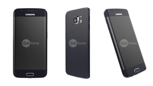 al Galaxy S6 Edge