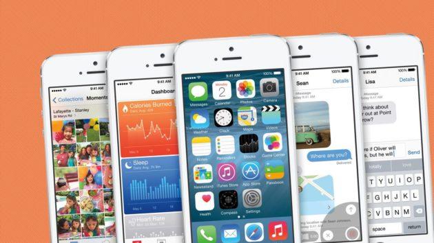 Apple lanzaría betas públicas de iOS 8.3 y iOS 9