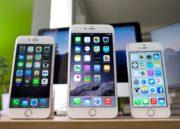 Apple demandada por Ericsson, quiere prohibir la venta del iPhone