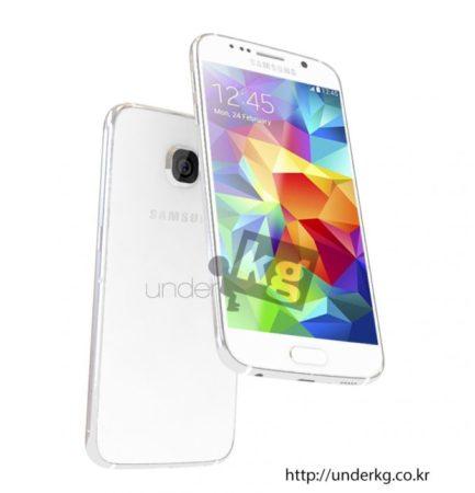 diseño final del Galaxy S6 (2)