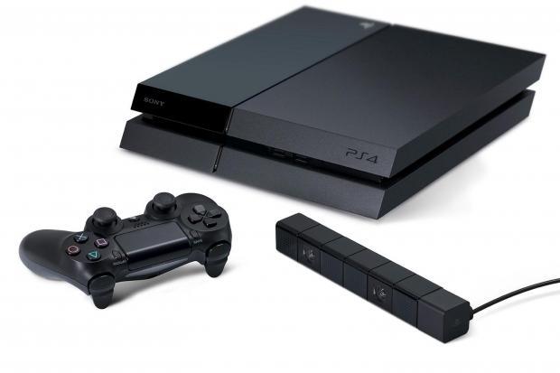 inversión en PS4