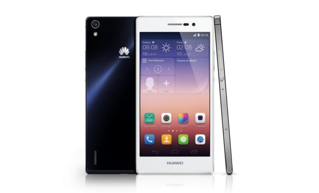Huawei: Las pantallas 4K en smartphones no valen la pena