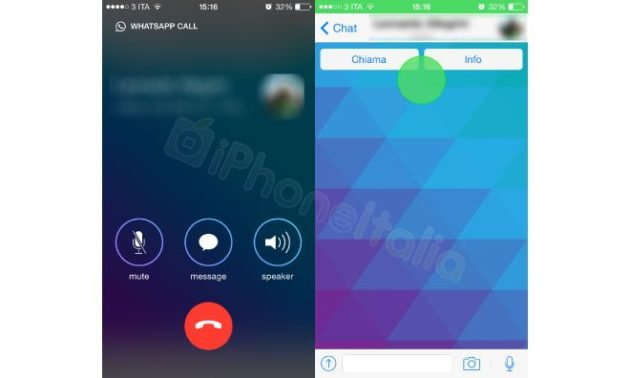 WhatsApp y el futuro de las llamadas por Internet