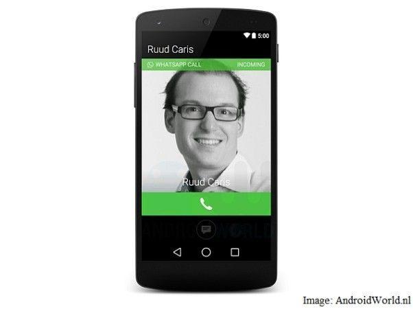 Cómo activar las llamadas en WhatsApp