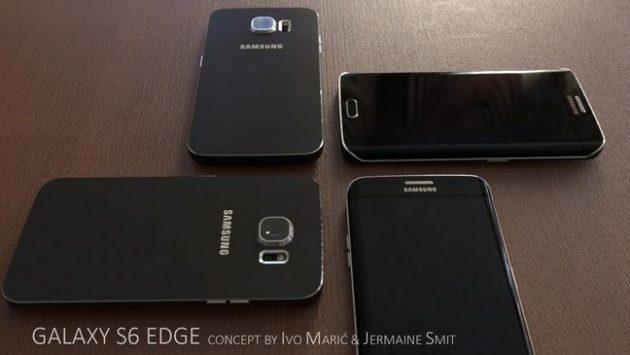 los Galaxy S6 y Galaxy S6 Edge de Samsung