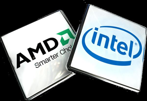 mejores CPUs para jugar