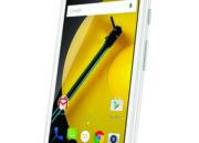 Nuevo Motorola Moto E, características y precio 44