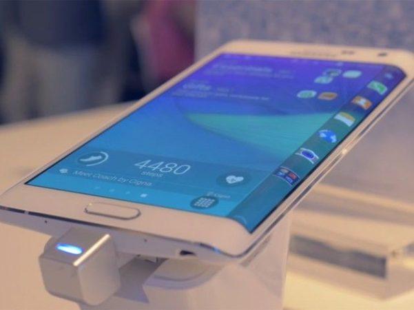 nombres Galaxy S6 y Galaxy S6 Edge