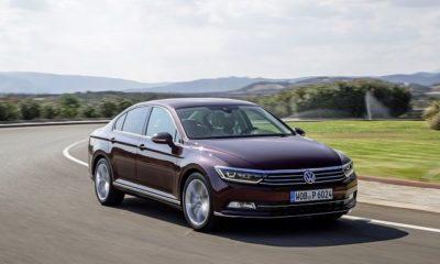 Nuevo Passat: Volkswagen pierde la timidez 53