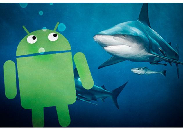 patentes Android