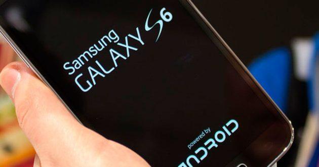 sería el Galaxy S6
