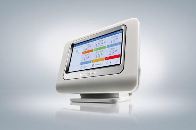 termostato Evohome CC