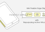 Apple patenta las pantallas laterales en smartphones 32
