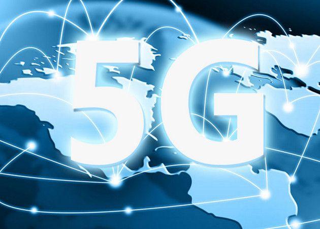 5G en España con Telefónica en 2020