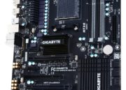 GIGABYTE presenta la placa 990XA-UD3 R5 AM3+ 30